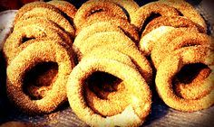 Greek Dishes, Onion Rings, Sweet And Salty, Greek Recipes, Finger Foods, Cooking Recipes, Sweets, Ethnic Recipes, Statues