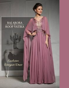Designer's dress that you can carry with all your outfit!! Shop now from Raj Arora Roop Vatika #designerwear #latestcollection #visitus #NewDelhi