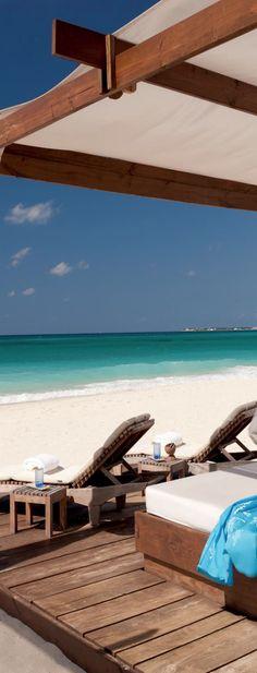 Ritz Carlton on Seven Mile Beach. Grand Cayman