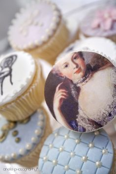 Photographer: Anelle Botha | Cup Cakes: Hannes Koegelenberg | Cupcakes, Party Time, Muffin, Party Ideas, French, Breakfast, Birthday, Desserts, Photography