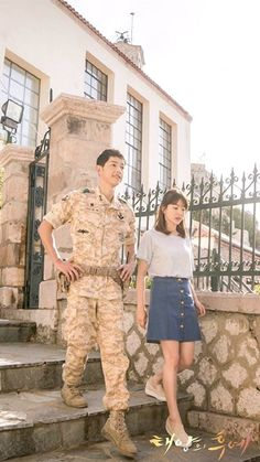 #DescendantsOfTheSun #송중기 #SongJoongKi