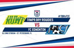 Region3SoccerUSA: NASL May 4th Preview: Tampa Bay Rowdies v FC Edmonton
