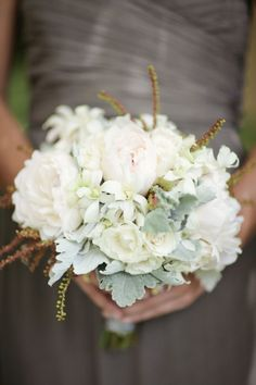 #bouquet  Photography: Gia Canali Photography - giacanali.com  Read More: http://www.stylemepretty.com/2011/09/12/emeryville-wedding-by-gia-canali-photography/