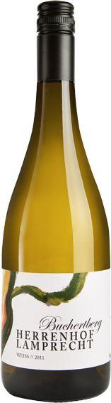 Lovely Sommerwein! Leider ausverkauft…  Buchertberg weiß 2011 Herrenhof Lamprecht - pro-biowein.de