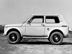 1973 Lada Niva