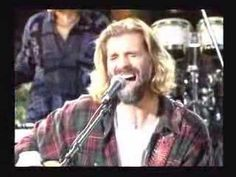 What a Fool Believes -  Live version with Kenny Loggins and Michael McDonald. Can't go wrong!!! Great music.