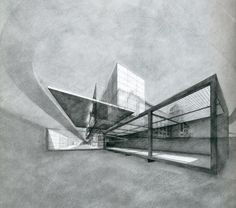 Concept Architectural Drawings