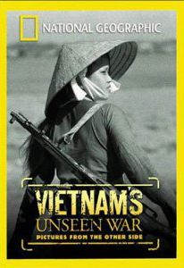 National Geographic journeys deep behind battle lines to experience a different side of the Vietnam War - the side seen only through the lenses of North Vietnamese photographers. War Quotes, Vietnam War Photos, War Film, North Vietnam, Female Soldier, Vietnam Veterans, Us History, The Other Side, Documentary Film