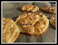 Oepsie broodje - Slank4u2