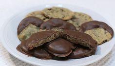 Picture of Chocolate Chocolate Chocolate Chip Cookies