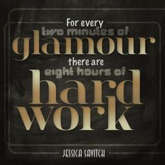 for every : Marker Felt   two minutes of : Quad Ultra   glamour : spinwerad   jessica savitch : ITC Anna Std