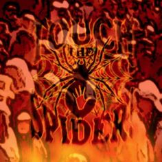 """Podcast 186 - No Room in Hell I'm a zombie with a one track mind... This week our """"Touch The Spider! Podcast""""presents the song """"No Room in Hell"""". No Room in Hellis taken from the CD-album Tales of woe. We recorded the song in November 2009.  http://www.touchthespider.de/Podcast/Podcast.html or http://www.touchthespider.de/Download.html"""