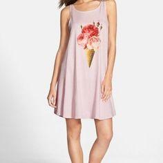 New WILDFOX dress New WILDFOX  dress. Size S. Color: Pout Wildfox Dresses Mini