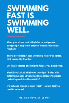 Swimming Times, Swim Quotes, Relationship Problems, Swimmers, Not Good Enough, Effort, Kicks, Wellness, Training