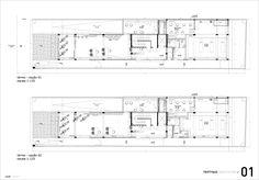 Incubadora urbana - Noticias de Arquitectura - Buscador de Arquitectura