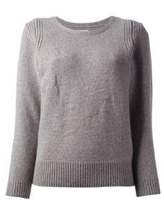 Mih Jeans Crew Neck Sweater - Johann The Concept Store - Farfetch.com