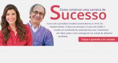 Curso: Como construir uma carreira de sucesso