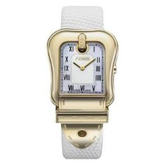 21b0156cc1a Fendi B.Fendi Gold-Plated Large Mother-of-Pearl Dial Women s Watch