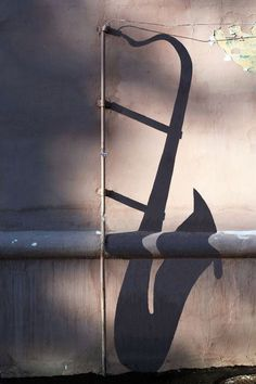 Alexey Menschikov street art