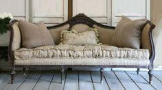Love this sofa!