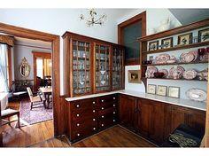 1907 Colonial Revival - Hot Springs, VA - $995,000 - Old House Dreams
