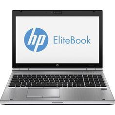 "HP EliteBook 8570p B5P99UT 15.6"" HD Notebook, IntelCore i7-3520M,4GB RAM,500GB HDD, DVDRW, Radeon HD 7520G Graphics, Windows 7 Professional (3yr Warranty) - Small, powerful and durable.  Not as thin and light as an ultrabook, but feels solid."