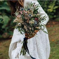 Ideas Rustic Nature Decor Wedding Ideas For 2019 Floral Wedding, Wedding Colors, Fall Wedding, Wedding Flowers, Dream Wedding, Wildflower Wedding Bouquets, Flower Decorations, Wedding Decorations, Decor Wedding