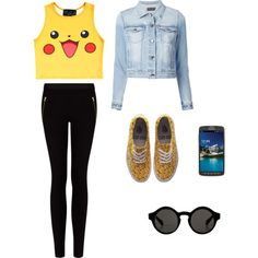 """look spring"" by princesajessii2 on Polyvore"