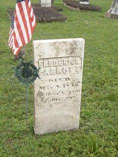 Frederick H Parrett