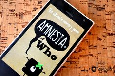 Try for Free #AmnesiaofWho Memory Game for #WindowsPhone  Read more at: http://wptopia.net/try-for-free-amnesia-of-who-memory-game-for-windows-phone/