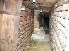 Chicago paranormal experiences is the best resource about Chicago paranormal. Al Capone's Cullerton Hotel - basement.