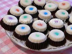 Sandokanovy oči Mini Cupcakes, Food And Drink, Advent, Fit, Shape