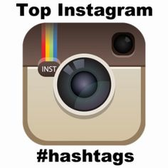 Top Instagram Hashtags - Get the Top 100 Instagram Hashtags here! http://petertrapasso.com/top-instagram-hashtags