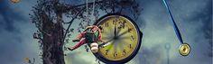 Vijf voor twaalf Rechtsgeoriënteerde denkers gaan over het algemeen zo op in waar ze mee bezig zijn, dat ze tijd ook helemaal niet belangrijk vinden. Zodra een kind het klokkijken uitgelegd krijgt, moet je tijd belangrijk maken. Zorg voor een analoge klok (Ikea) in zijn of haar slaapkamer en zorg voor een analoog horloge. Geef vanaf dat moment het kind de verantwoordelijkheid om op tijd te komen.