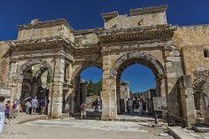 Puerta de Maceo-Mitridates (Efeso)