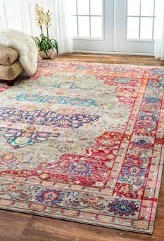 Best of Bohemian Rugs – Where to Find ✌️ More