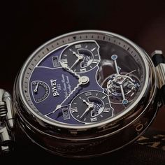 REPOST!!!  Bovet The Rising Star with a Triple time set tourbillon...Horology at its best! #risingstar #tourbillon #horology #watchgame #wristwear #wristgame #wristporn #watchfam #watchporn #watchcollector #watchesofinstagram #watchdaily #watchcollection #instawatch #watchfam #watch #clock #timing #pilot #luxurylifestyle #luxurylife #exotictoys #lifestyle #wristwatch #luxurywatch #hautehorology #horologycommunity #bovet  Photo Credit: Instagram ID @sh1ftlife