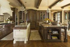 Locust Hills Drive | Martha O'Hara Interiors                - Luxurious Kitchen -