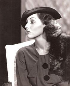 Adrienne Ames, 1930s Hats, Merle Oberon, 1930s Fashion, Women's Fashion, National Treasure, Women In History, Fashion Plates, Most Beautiful Women