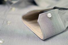 Trapelle | Custom Tailored Shirt