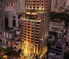 Hotel Muse, Bangkok