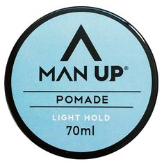 man up pomade 70ml