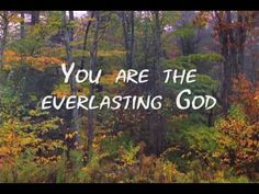 Everlasting God by Lincoln Brewster