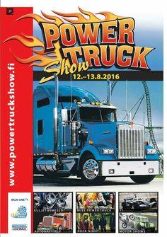 Truck Festival, Show Trucks, Trials, Digital Marketing, Racing, Running, Auto Racing