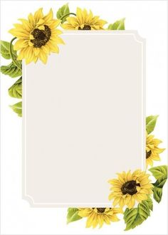 Sunflower Wallpaper, Flower Background Wallpaper, Flower Backgrounds, Iphone Backgrounds, Cool Powerpoint Backgrounds, Powerpoint Background Design, Background Designs, Beach Party Invitations, Sunflower Wedding Invitations