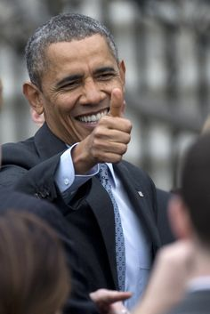 Obama Signs Executive Order On Paid Sick Days