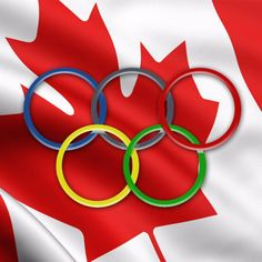 We wish our Canadian Olympic team all the best in Sochi.