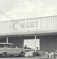 C-Mart MtGilead Ohio