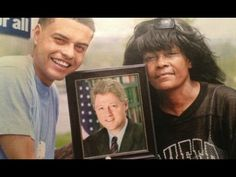 """Hillary Clinton Had Bill's Mixed Race Son Banished » (We all know, """"He is the BEST Clinton!)  SPEAK ▀█▀ █▀ █_█ ▀█▀ █▬█ 2 POWER - Я Ξ √ Ω L U T ↑ ☼ N - """" ΜΟΛΩΝ ΛΑΒΕ """"  `  -  `      Infowars Alex Jones' Infowars: There's a war on for your mind!"""