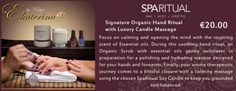 Luxury Organic Hand Ritual